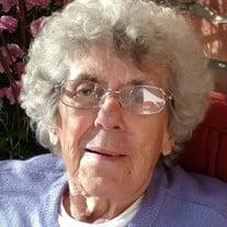 Margaret Mary Carroll