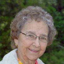Arlene F. Large
