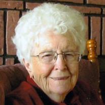 Mildred F. Abbring