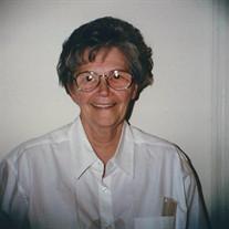 Reba Vaughan