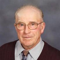 Frank Scheller Jr.