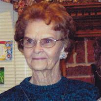 Mamie Esther Seemann