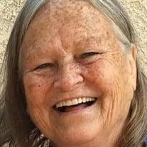 Margie  Ann Jensen