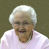 Lettie E. Sweigart