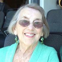 """Patricia """"Pat"""" Mae Bonner"""