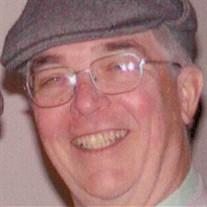 George Kight Mulligan, Jr.