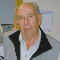 Ray Barton Steele