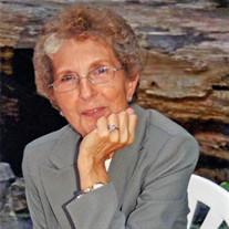 Lois Silba Buckles Overbay