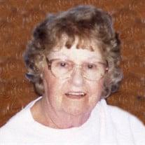 Patricia Mighall