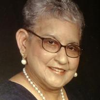 Mrs. Corita Sonnier Auzenne