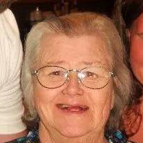 Brenda Joyce Tice