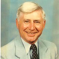 Mr. Henry Robert Wieprecht