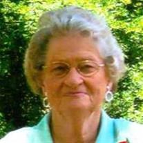 Mrs.  Mary Clarke Godbee