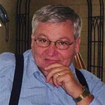 Michael Berry Sanders