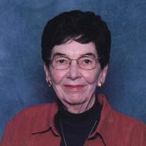 Hazel Mae Stevens