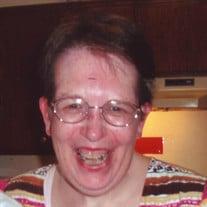 Sandra 'Sandy' Richter