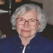 Helen M. Southworth
