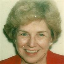 """Elizabeth  Lee """"Bettie"""" Mattingly"""