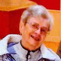 Wilma E.  Salamon