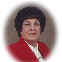 Dorothy Marie Scarbro