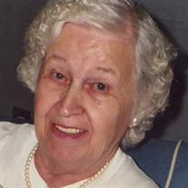 Lucille M. Everett