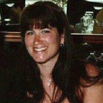 Amy Leigh (Spilman) McDonald