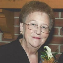 Linda Carol Smith Dawson