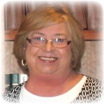 Deborah Faye Ball Dreiman