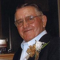 Kermith Ray Wheeler