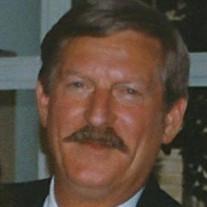 Daniel Russell Foster III