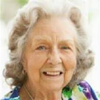 Wanda  Lou Harrell