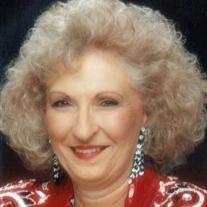 Betty Corn Brown