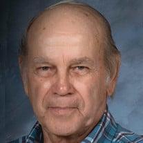 Larry Leroy Crist