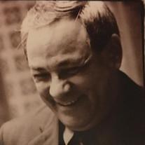 Leonard  Franklin Smith