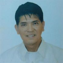 Oscar Tatlonghari Panganiban
