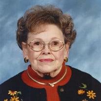 Eleanor  Martin Oakes