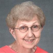 Agnes A. Kreilein