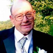 Oscar J. Allen Jr.