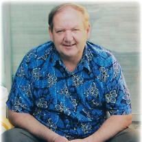 Damon Arthur Parrett
