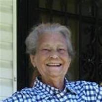 Mildred Less Adams
