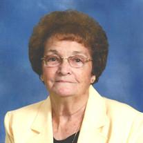 Rosetta Murphy Johnson