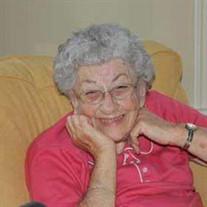 Betty  Warner