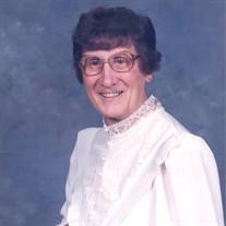 Violet Leora Parker