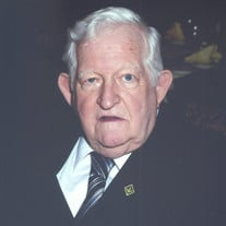 Donald J. Waterman Sr.