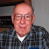 Carl F. Murawski