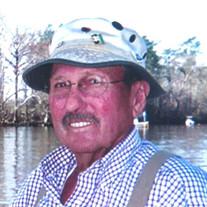 Carl Clifton Skinner Jr
