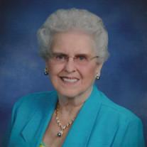 Edna Sloan