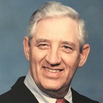 Leo Edgar Smith