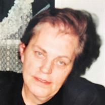 Alene Marie Berg