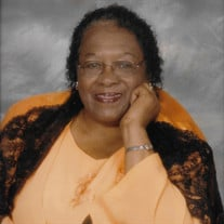Mother Lena Mae Robinson
